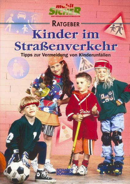 Kinder im Straßenverkehr als Buch