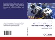 Macroeconomic Variables and Stock Market: Evidence from Turkey