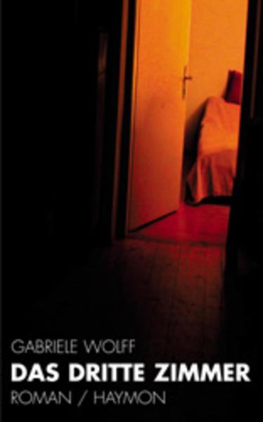 Das dritte Zimmer als Buch