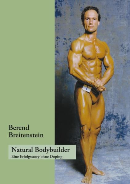 Natural Bodybuilder als Buch