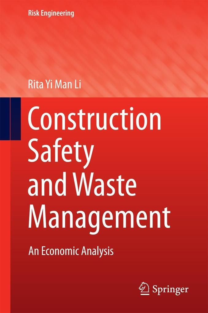 Construction Safety and Waste Management als eBook pdf