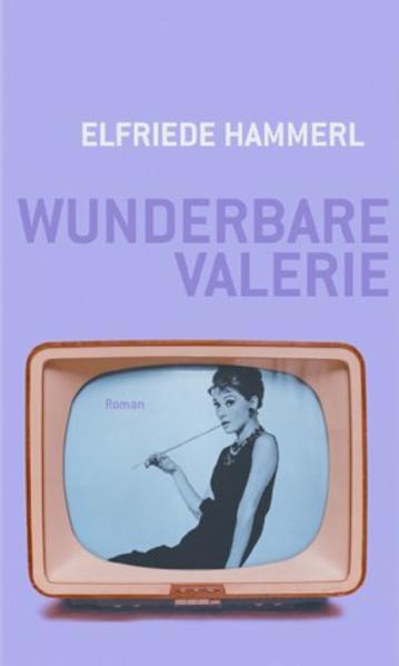 Wunderbare Valerie als Buch