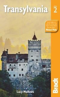 Transylvania als eBook Download von Lucy Mallows