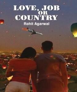 Love, Job or Country als eBook Download von Roh...