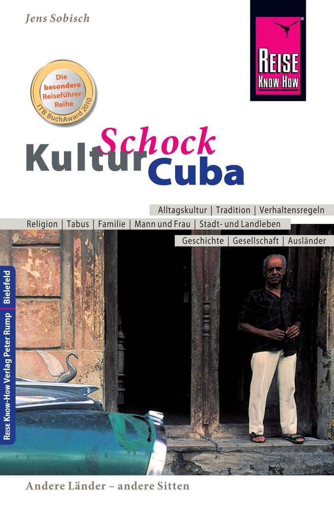 Reise Know-How KulturSchock Cuba als eBook Down...