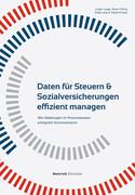 Daten für Steuern & Sozialversicherungen effizient managen