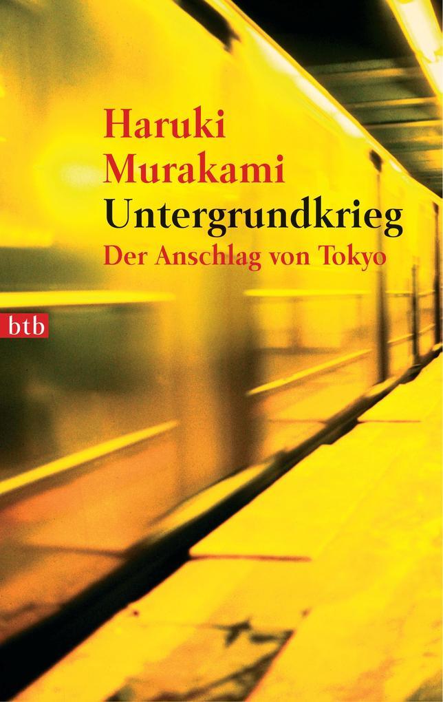 Untergrundkrieg als Taschenbuch