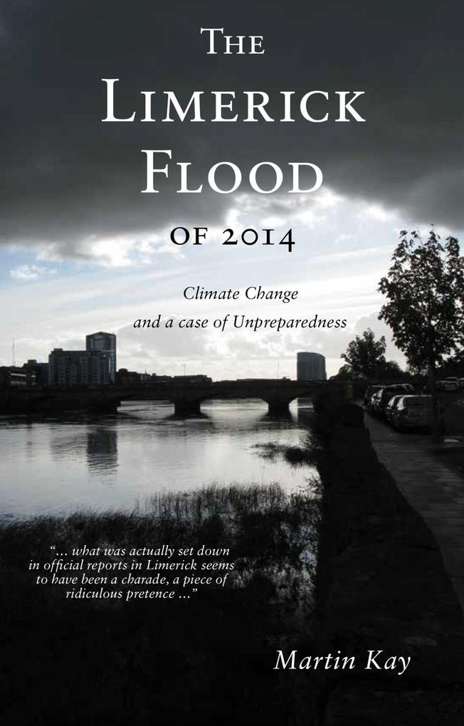 Limerick Flood of 2014 als eBook Download von Martin Kay - Martin Kay