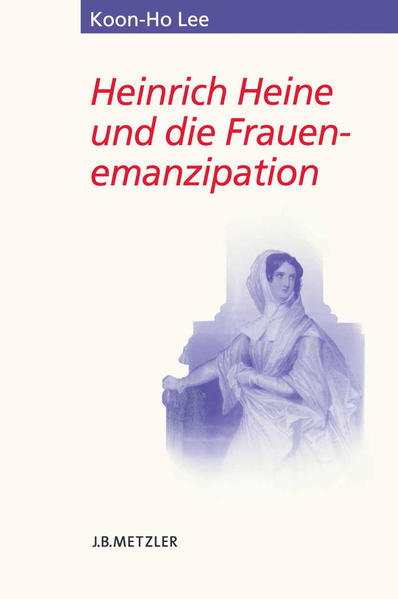 Heinrich Heine und die Frauenemanzipation als Buch