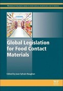Global Legislation for Food Contact Materials