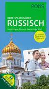 PONS Reise-Sprachführer Russisch