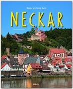 Reise entlang des Neckar