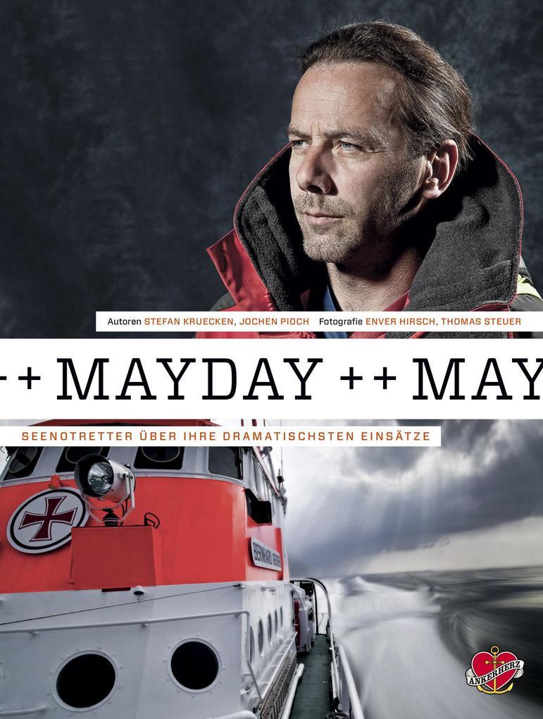Mayday! als Buch