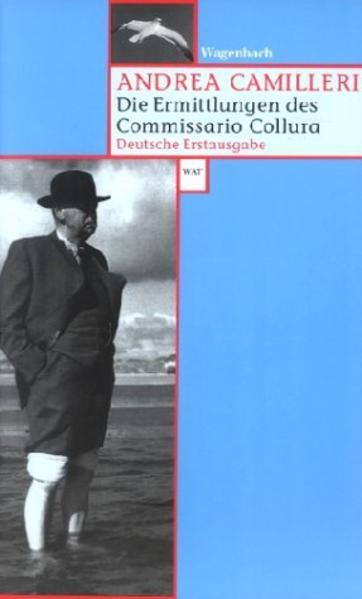 Die Ermittlungen des Commissario Collura als Taschenbuch