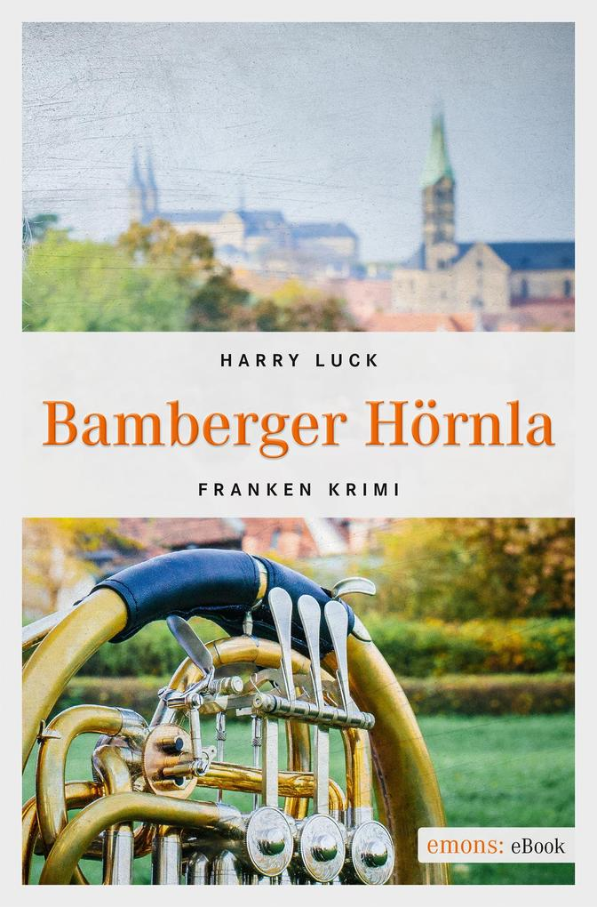 Bamberger Hörnla als eBook