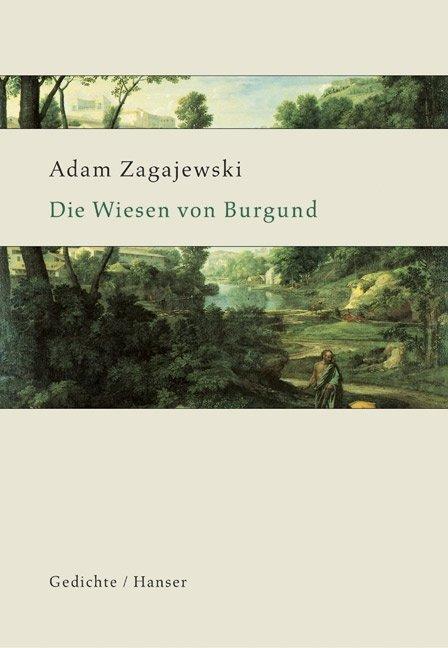 Die Wiesen von Burgund als Buch