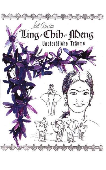 LING-CHIH-MENG als Buch