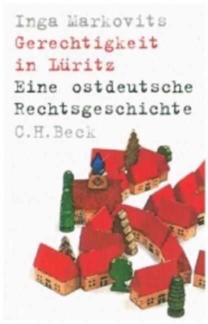 Gerechtigkeit in Lüritz als Buch (kartoniert)