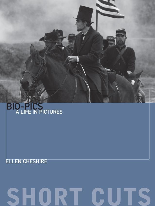 Bio-pics als eBook Download von Ellen Cheshire