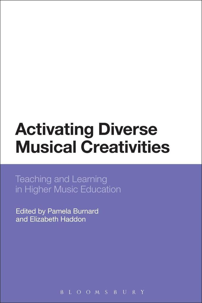 Activating Diverse Musical Creativities als eBo...