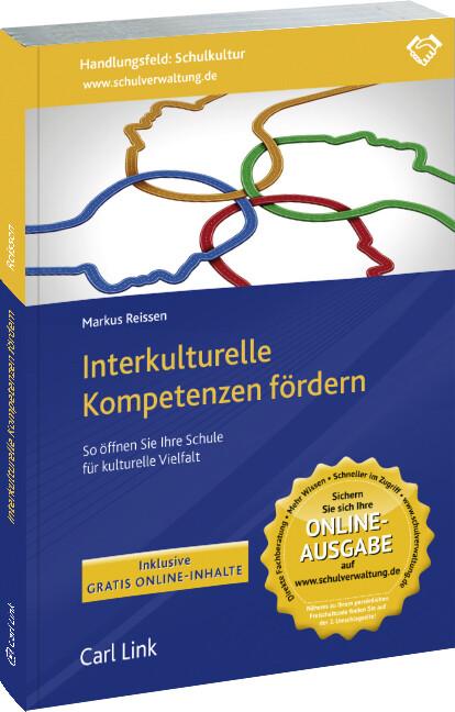 Interkulturelle Kompetenzen fördern als Buch vo...