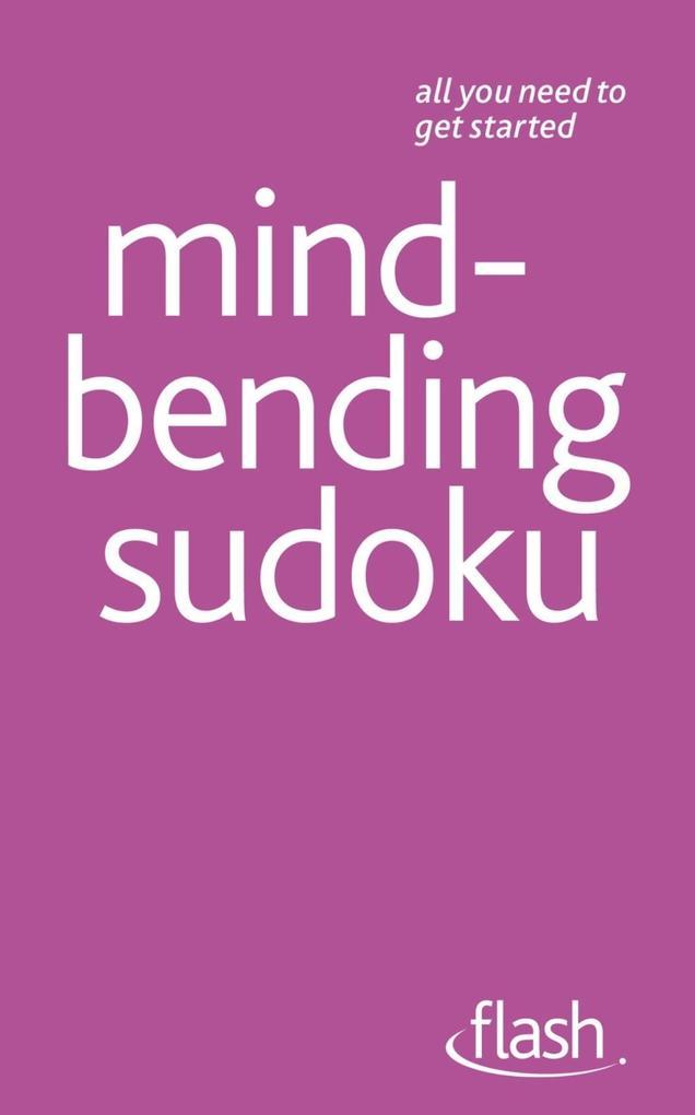 Mindbending Sudoku: Flash als eBook Download vo...