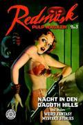 Redmask Pulp Magazin No. 3