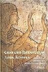 Grab und Totenkult im Alten Ägypten als Buch