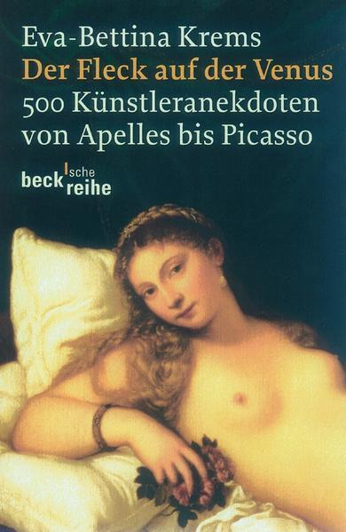 Der Fleck auf der Venus als Taschenbuch
