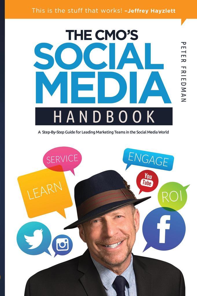 The Cmo´s Social Media Handbook als Buch von Pe...