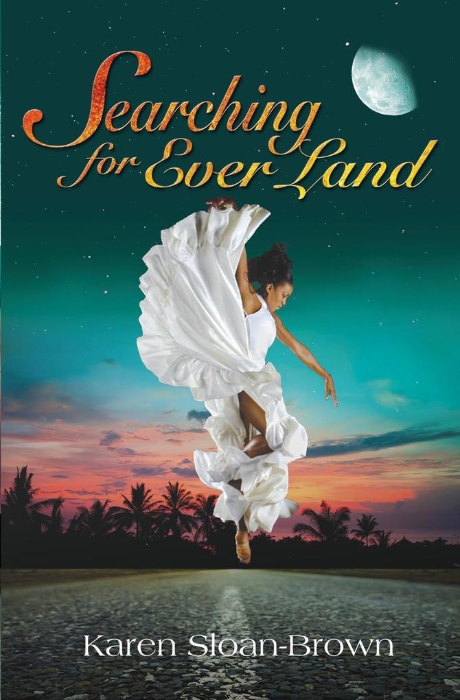 Searching for Ever Land als Taschenbuch von Kar...