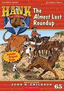 The Almost Last Roundup