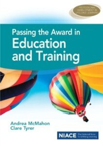 Passing the Award in Education and Training als...