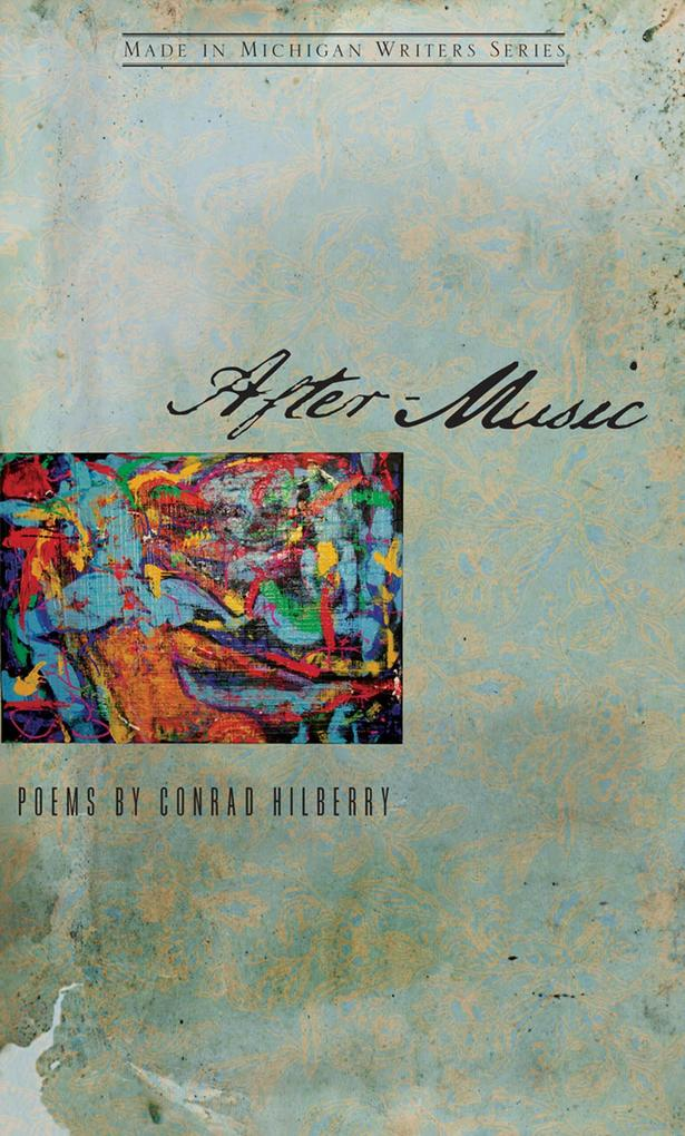 After-Music als eBook Download von Conrad Hilberry