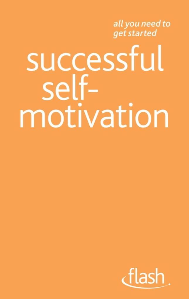 Successful Self-motivation: Flash als eBook Dow...