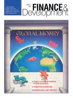 Finance & Development, March 1997 als eBook Dow...