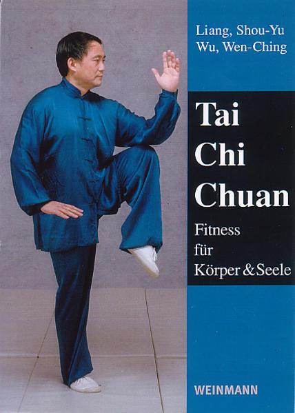 Tai Chi Chuan als Buch