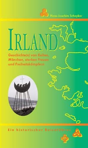 Irland als Buch