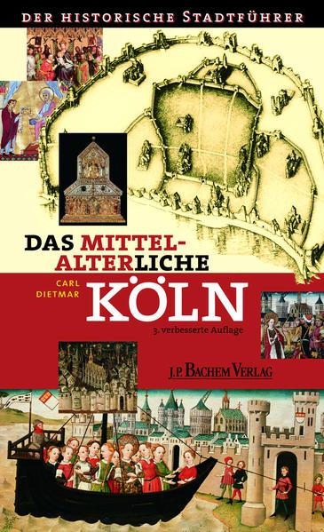 Das mittelalterliche Köln als Buch