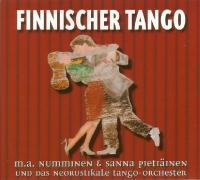 Finnischer Tango-Ist das Glück nur ein Traum? als CD
