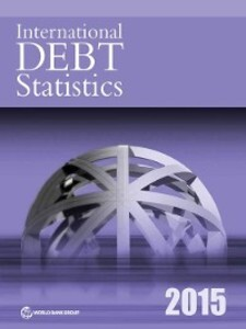 International Debt Statistics 2015 als eBook Do...