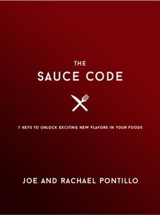 Sauce Code als eBook Download von Rachael Pontillo