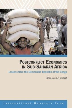 Postconflict Economics in Sub-Saharan Africa, L...