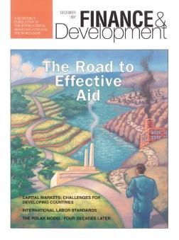 Finance & Development, December 1997 als eBook ...