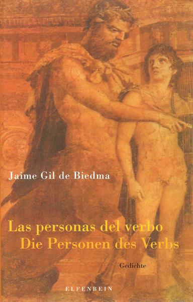 Las personas del verbo - Die Personen des Verbs als Buch