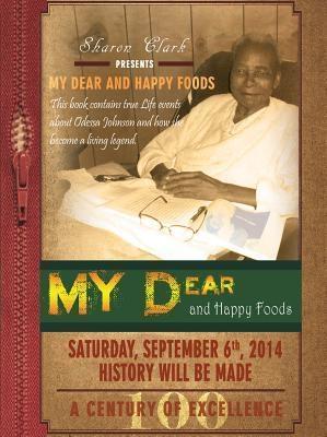 My Dear and Happy Foods als eBook Download von ...