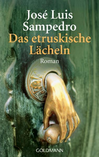 Das etruskische Lächeln als Taschenbuch