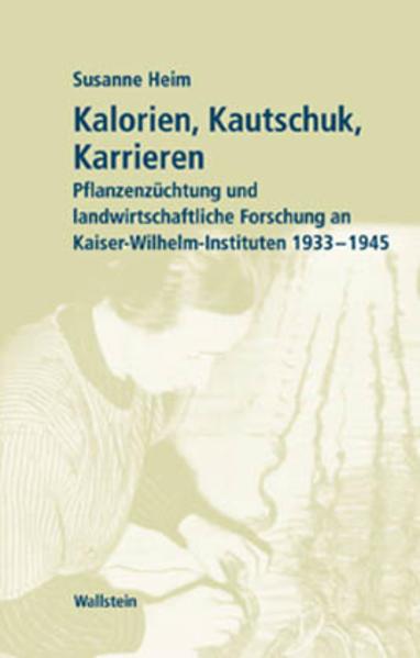 Kalorien, Kautschuk, Karrieren als Buch
