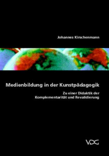Medienbildung in der Kunstpädagogik als Buch