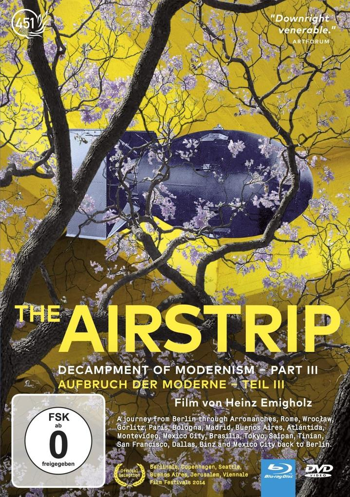 The Airstrip - Aufbruch der Moderne Teil 3